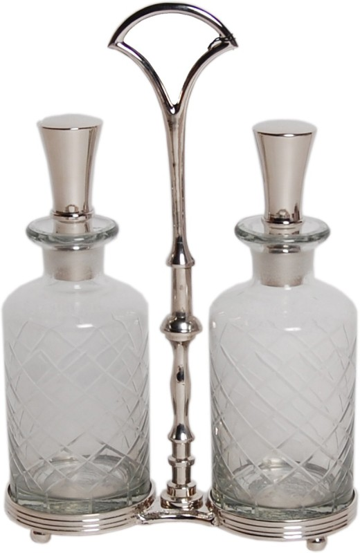 handicrafts factory any occation Decanter(Glass, 200 oz)
