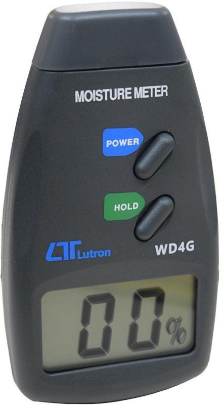 Lutron WD4G Pin-Type Digital Moisture Measurer(7 mm)