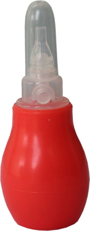 Toys Factory 123 Manual Nasal Aspirator(Red)