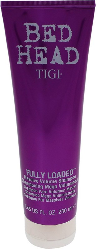 TIGI FULLY LOADED MASSIVE VOLUME SHAMPOO(250 ml)