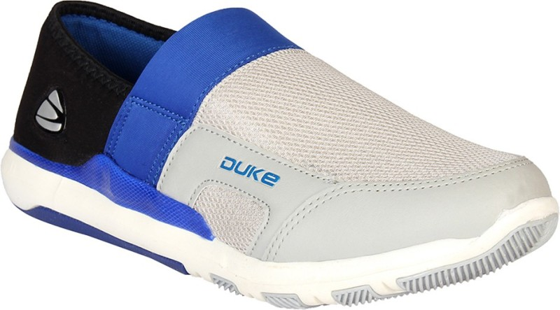 Duke Walking Shoes For Men(Multicolor)
