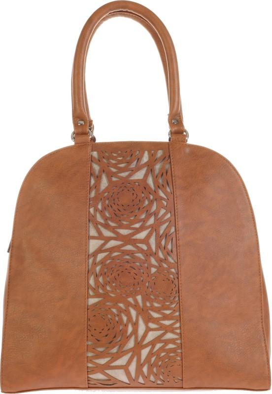 Khadim's Women Brown Shoulder Bag