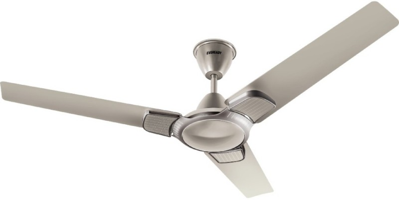 Eveready Mystique 3 Blade Ceiling Fan(Desert Sand)