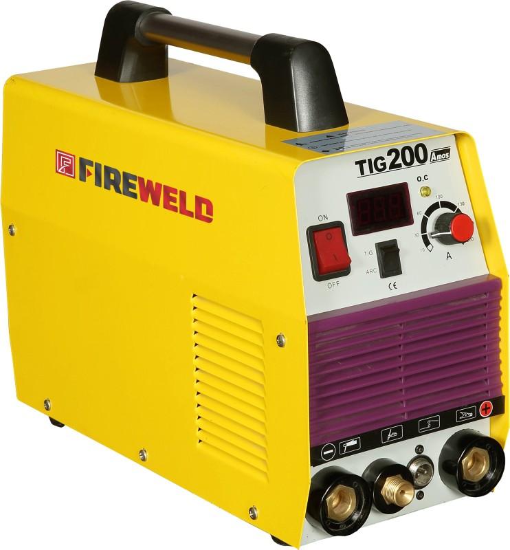 FIREWELD FW-TIG200i Inverter Welding Machine