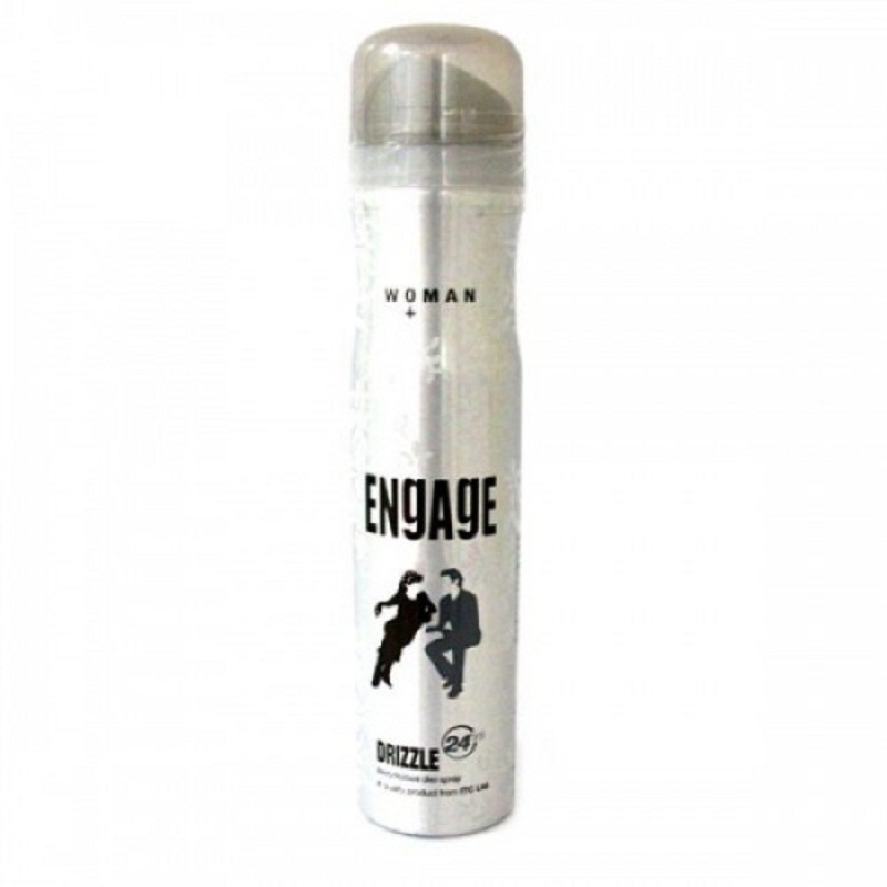 Engage Woman Drizzle Deodorant Deodorant Spray - For Women(150 ml)
