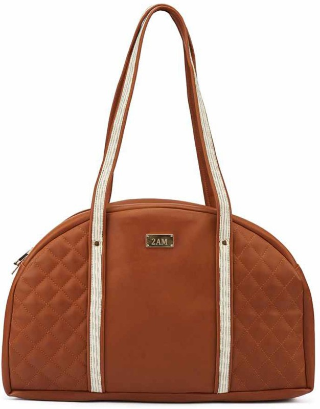 2AM Tote(Brown)