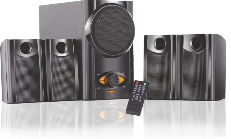 Oshaan L19 (4.1NBT) 4.1 Home Cinema(Multimedia Home Theatre System)