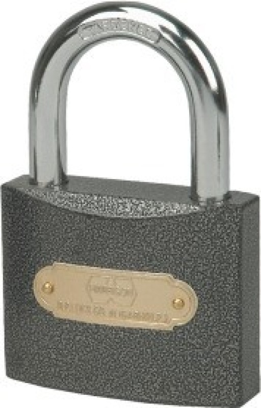 Harrison CI-63MM Padlock(Black)