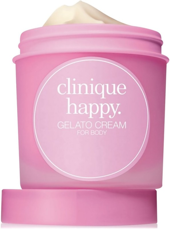 Clinique Happy Gelato Cream For Body(30 ml)