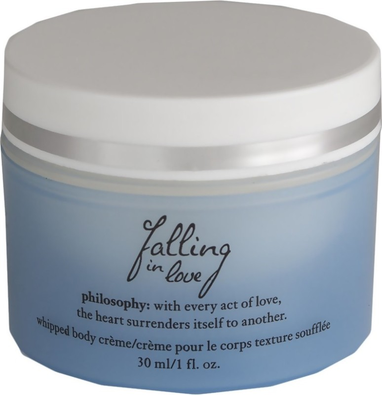 Philosophy Falling In Love Whipped Body Creme(30 ml)