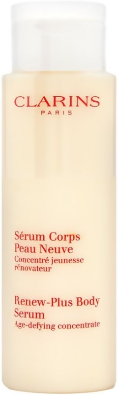 Clarins Renew-plus Body Serum(200 ml)