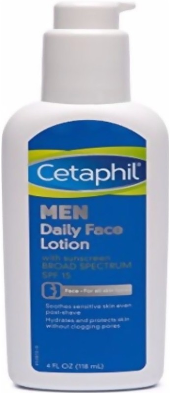 Cetaphil Daily Face Lotion(118 ml)