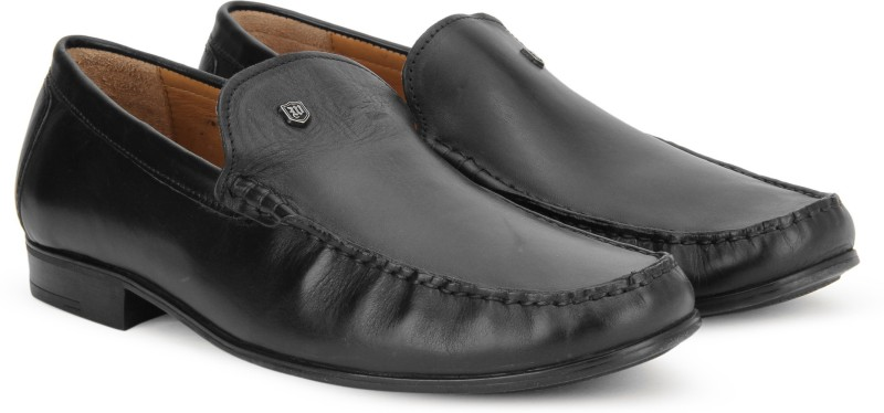 Woods Slip On For Men(Black)