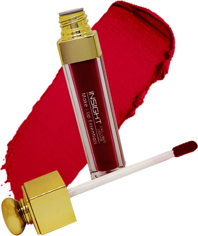 INSIGHT JEWEL LIQUID SINDHOR Sindoor(Red)