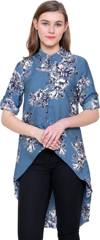2 Day Printed Women Tunic