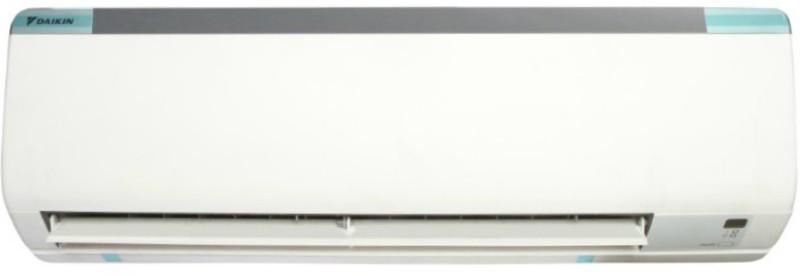 Daikin 1.8 Ton 3 Star BEE Rating 2017 Inverter AC - White(FTKH60SRV16, Copper Condenser)