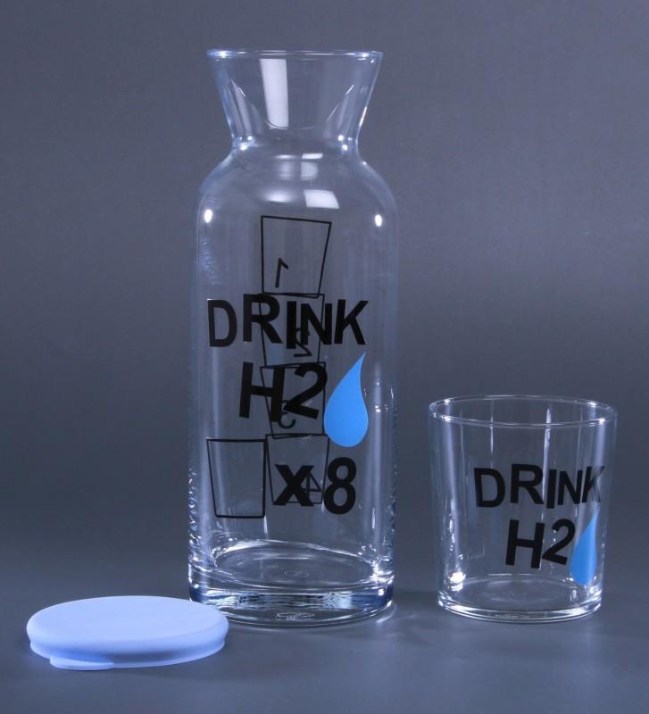 Pasabahce Bar Set(Glass)