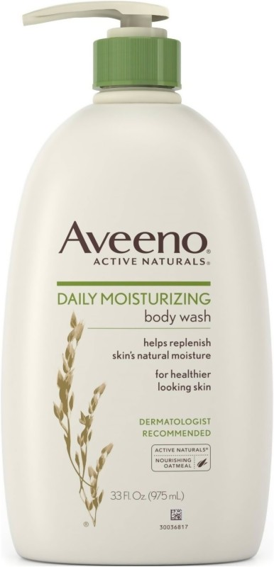 Aveeno Daily Moisturizing Body Wash(975 ml)