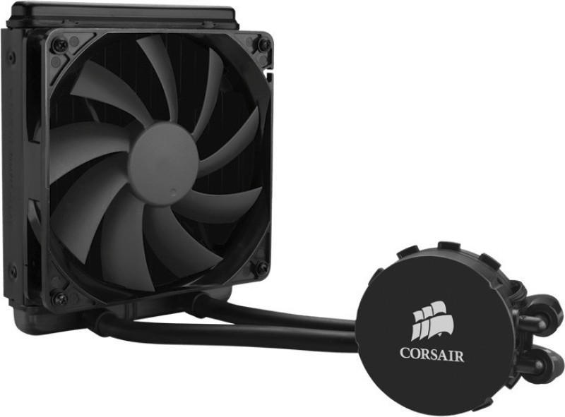 Corsair CW-9060007-WW Cooler(Grey)