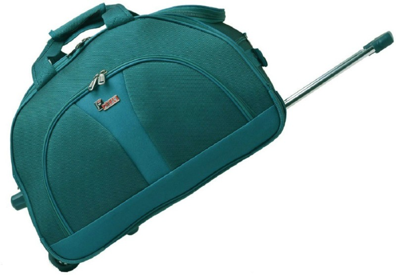 F Gear (Expandable) Cooter Duffel Strolley Bag(Blue)