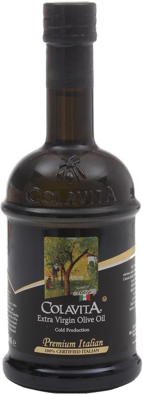 Colavita Authentic Italian Extra Virgin Olive Oil 500 ml