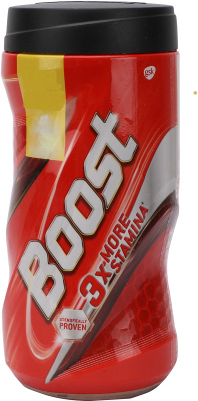 Boost Health, Energy & Sports Nutrition Drink(200 g)