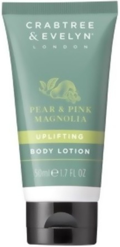 Crabtree & Evelyn Pear & Pink Magnolia(50 ml)