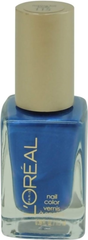 LOreal Colour Riche Notting Hill Blues 115(11.7 ml)