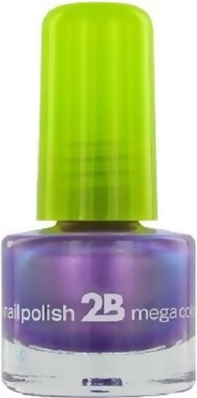 2B colors Mega color Rich Lavender(5.5 ml)