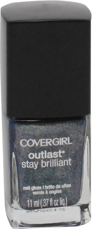 Cover Girl Outlast Stay Brilliant 320 Midnight Magic(11 ml)