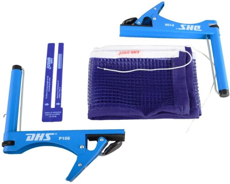 DHS P106 Table Tennis Net(Blue)