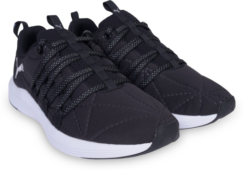Puma Prowl Alt Wn s Running Shoes For Women(Black)