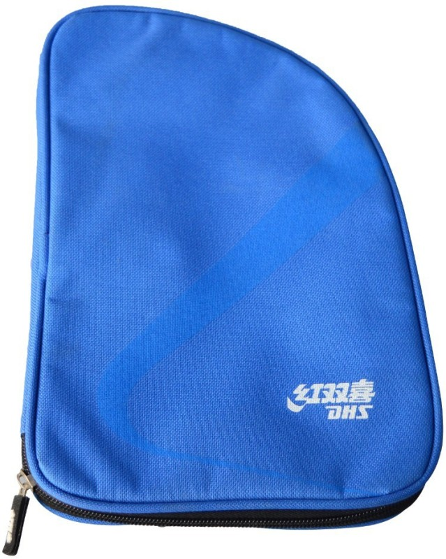 DHS TT Bat Cover RC104 TT Kit Bag(Blue, Kit Bag)