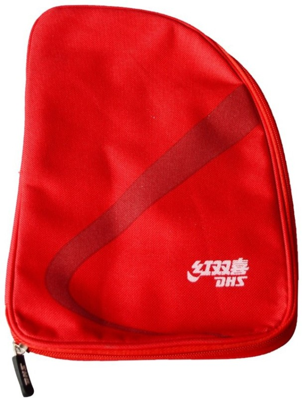 DHS TT Bat Cover RC103 TT Kit Bag(Red, Kit Bag)