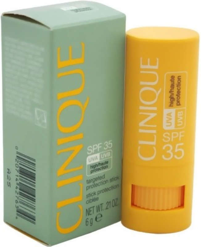 Clinique Targeted Protection Stick - SPF 35(6 g)