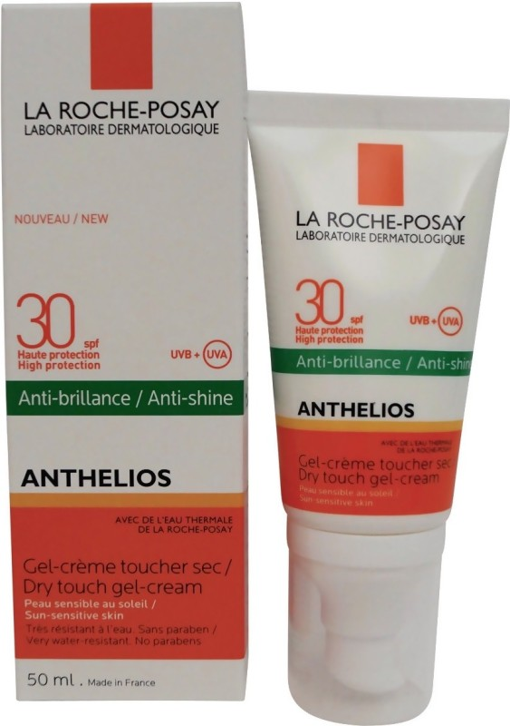 La Roche Posay Anthelios - SPF 30(50 ml)