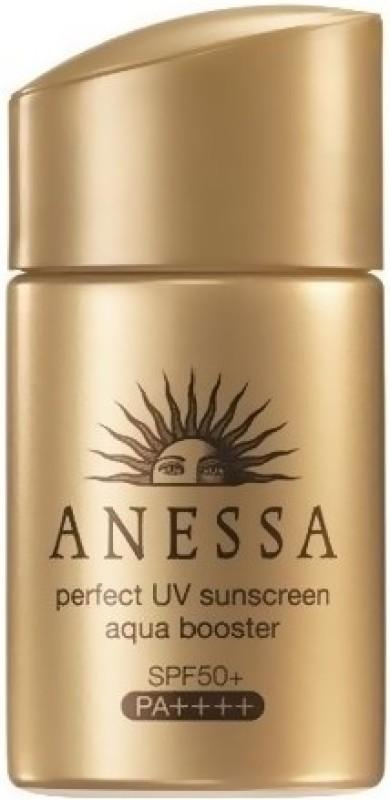 Shiseido Anessa - SPF 50(25 ml)