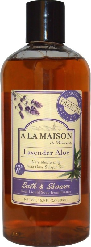 A La Maison Lavender Aloe(500 ml)
