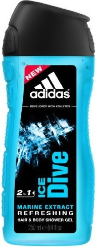 ADIDAS Ice Dive(250 ml)