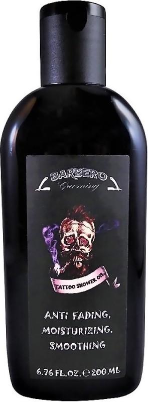Barbero Tattoo Shower(200 ml)