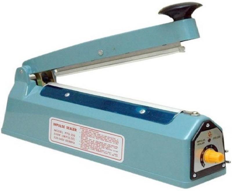 Saifpaana 300mm (12) Sealing Machine Hand Held Heat Sealer(300 mm)