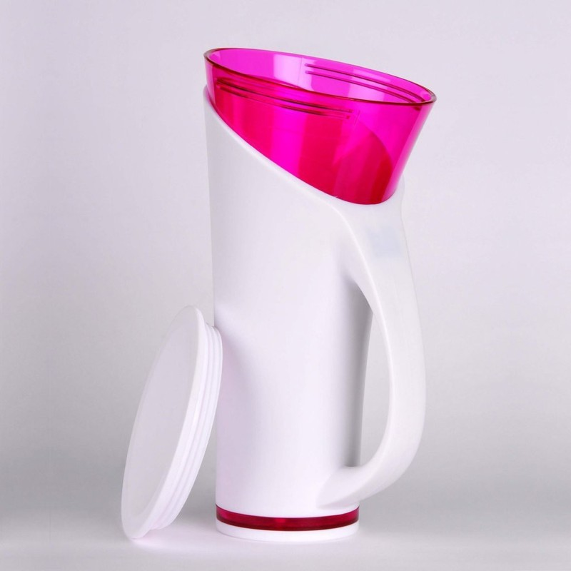 Happy2Buy Smart Temperature Sensor Magic Measuring Cup(400 ml)