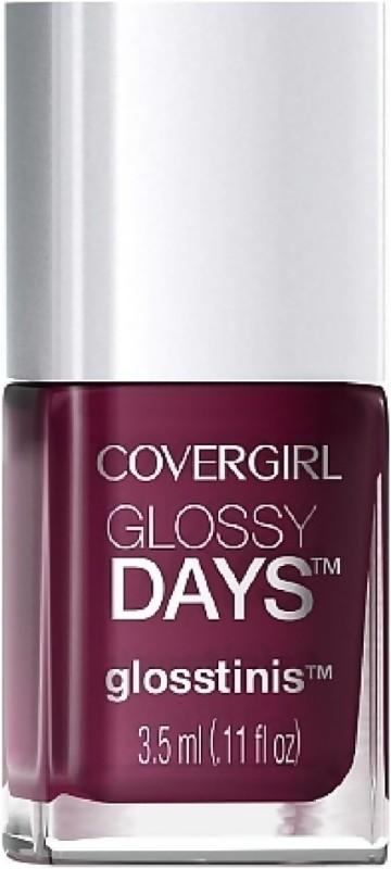 Cover Girl Glowing Nights Techno Glow(3.5 ml)