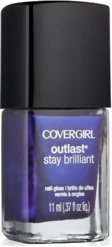 Cover Girl Outlast Stay Brilliant Gloss Eternal Oceans 305(11 ml)
