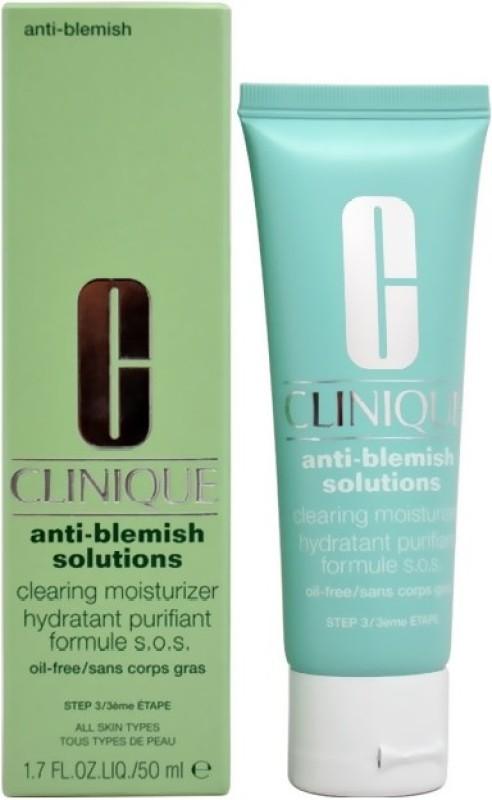 Clinique Anti-blemish Solutions(50 ml)