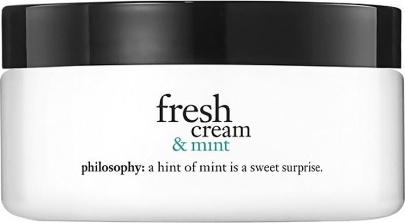 Philosophy Fresh Cream & Mint(227 g)