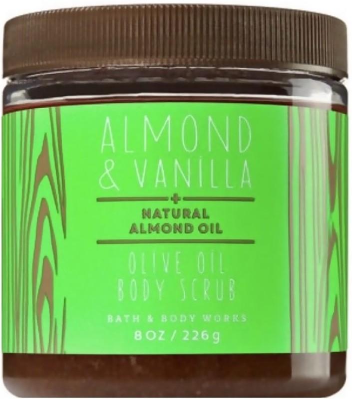 Bath & Body Works Olive Oil Scrub(226 g)