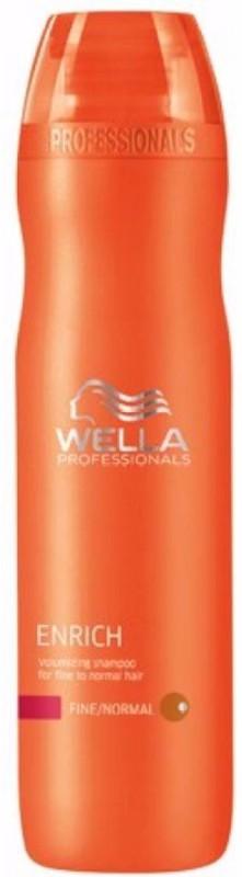 Wella Professionals enrich moisturizing shampoo 250ml(250 ml)