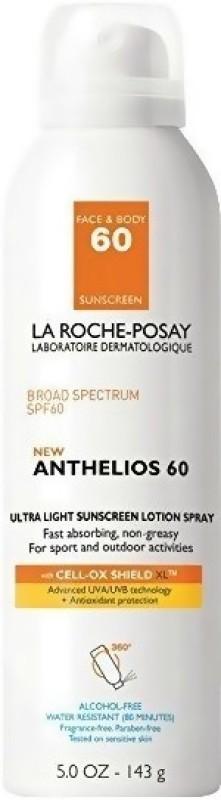 La Roche Posay Anthelios 60 - SPF 60(143 g)