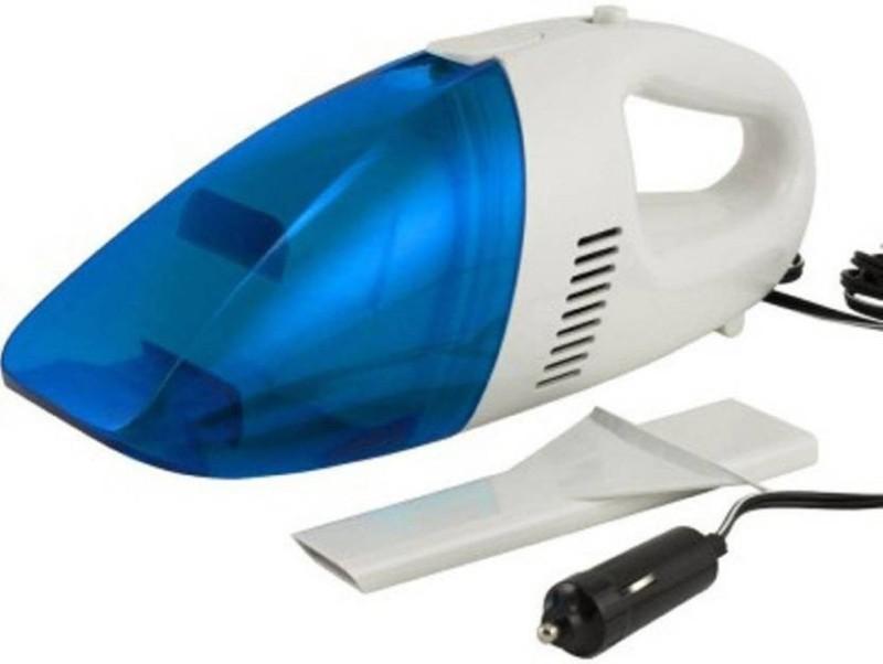 Divinext Mx_Vacuum cleaner Dry Vacuum Cleaner(Blue, White)